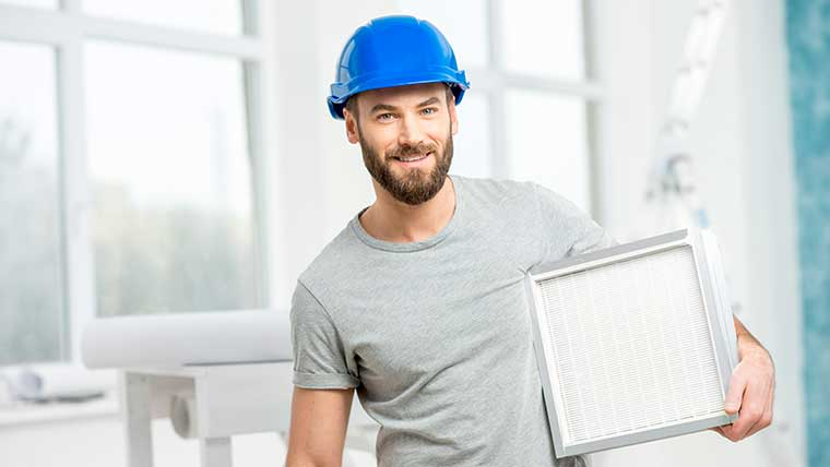 HVAC Maintenance | North Atlanta, GA | JF Maxwell Heating & Air